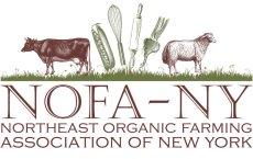 NOFA-NY Logo